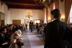 trouwlocatie west indisch huis Amsterdam - CP Weddings