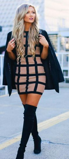 styleestate New Outfits, Stylish Outfits, Fashion Outfits, Street Style 2017, Street Chic, Fashion 2017, Teen Fashion, Dressed To Kill, Color Negra