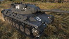 World of Tanks Leopard 1   4K video   11.391 DMG   8 kills   1.605 EXP -...