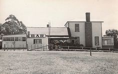 LUFRA HOTEL, EAGLEHAWK NECK, TASMANIA - 1930s perhaps | by Aussie~mobs