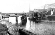Swansea Docks-North Dock page 2 Swansea, South Wales, Posters, Memories, Image, Memoirs, Souvenirs, Poster, Billboard