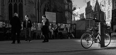 Street photography tips with Documentary Wedding Photographer Kevin Mullins