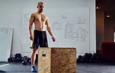 Step up your gains with just one dumbbell