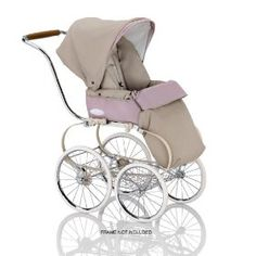 2012 Classica Stroller Seat, Camelia by Inglesina