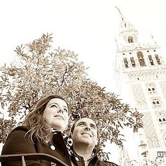 ¿Te casas y aún no tienes #fotógrafo? ¿Cómo vas a contratar a un fotógrafo para tu #boda si aun no te has hecho fotos con él? ¡Prueba tu fotógrafo! Durante este #verano, estaremos regalando en #Sevilla una sesión de fotos de prueba para una #pareja de #novios a la semana, hasta el 31 de agosto de 2015! ¿Qué tienes que hacer? ¡Muy fácil! Apuntarte en nuestra web:  http://www.tufotodebodas.com/un-verano-de-fotografia (el vínculo también está en mi perfil)  y ya estarás participando en el…