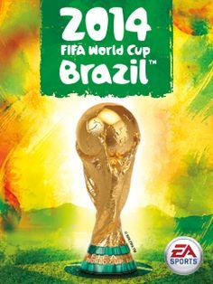 2014 FIFA World Cup Brazil para celular - http://www.baixarjogosparacelular.co/2014-fifa-world-cup-brazil/ #JogosEsporte, #celular, #apps, #download, #Smartphone -  Fonte: http://www.baixarjogosparacelular.co - 2014 FIFA World Cup Brazil java download baixar jogos – carregue seu país para vitória! E celebrar campeonato Mundial Copa no Brasil. Jogue o jogo oficial na Copa do Mundo para celular java! Escolha entre 38 equipes internacionais seu país lutar para o copa!