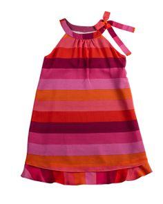 b237ad1115a Florence Eiseman Designer Children s Clothing Collection. Striped  DressFlorenceChildrenStriped ...
