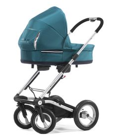 Look what I found on #zulily! Mutsy Caribbean 4 Rider Carrycot by Mutsy #zulilyfinds