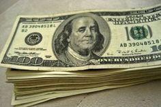 Money Spell: $7000 in one week