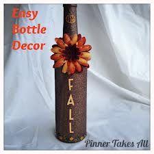 bottle craft - Google Search