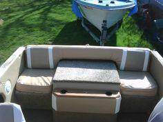 Joint Custody, Boat Upholstery, Boat Restoration, Boat Decor, Ski Boats, Boat Projects, Boat Stuff, Boat Design, My Happy Place