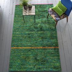 Maifilli Emerald Rug