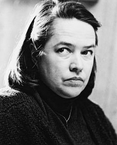 "Kathy Bates in character as Annie Wilkes in the film of ""Misery"". The film was good - but the novel had more content, and was far scarier. 1990 Movies, My Escape, Best Actor, Horror Movies, Jon Snow, Find Art, Actors & Actresses, Movie Tv, Poster Prints"
