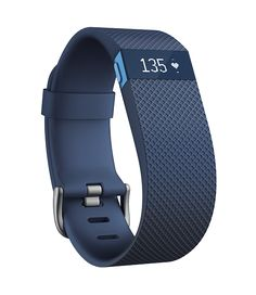 Fitbit Stock Quote Simple Fitbit Charge Hr In Tangerine  Size Small  The Perfect Addition .
