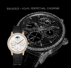 A journey through traditional horology, a spectacular vision of the sky by @Jaeger-LeCoultre #CelestialRendezVous