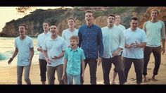 Go the Distance (from Hercules) | BYU Vocal Point ft. The All-American B...