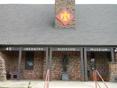 45th Infantry Division Oklahoma City, Oklahoma