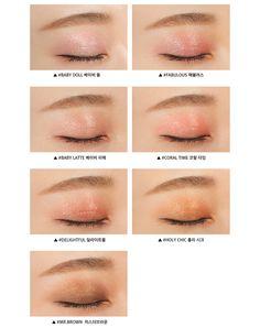 Beauty Box Korea - STYLENANDA 3CE Pot Eye Shadow 2.8g   Best Price at Beauty Box…