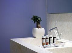 Luxury #Amenities #Korres #Natural Products #SamariaHotel