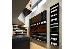 Torafu Architects, Aesop Store, Shibuya, Tokyo, 2013. Photo Takumi Ota