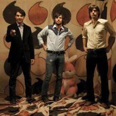 The Avett Brothers Announce New Album, The Carpenter: Sept. 11th