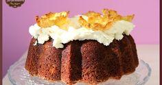 Tartacadabra: Tropical Hummingbird Bundt Cake # BundtBakers