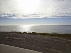 Strait of magellan, chile, region magallanes, chile.