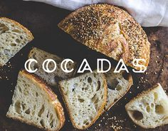 """Check out this @Behance project: """"C O C A D A S - Bakery&Cafe"""" https://www.behance.net/gallery/19425765/C-O-C-A-D-A-S-Bakery-Cafe"""