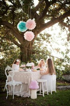 Hostess with the Mostess® - Tea Party Photography by Sarah Story Photography  www.sarahstory.com.au