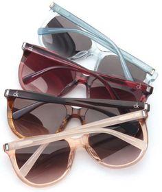 1b54ccead94a ck Calvin Klein Eyewear Collection 2013