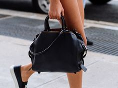 The 10 Hottest Bags in the World Right Now, National Handbag Day 2016 Edition