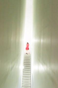 "YOUNG MI LAMINE; Giclée, 2012, Photography ""Fine Art - Jacob's ladder ed 1/5"" #art"