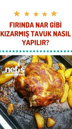 Fish And Meat, Fish And Seafood, Turkey Recipes, Chicken Recipes, Easy Dinner Recipes, Breakfast Recipes, Turkey Today, Turkish Sweets, Turkish Kitchen