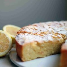 Ricotta, Cakes And More, I Love Food, Yummy Cakes, Baking Recipes, Camembert Cheese, Banana Bread, French Toast, Food And Drink
