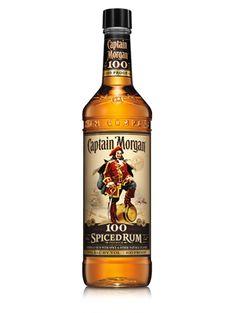 Best Captain Morgans 100 Proof Spiced Rum Recipe On Pinterest