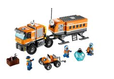 New Lego Arctic set