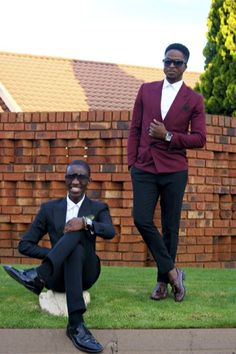 African men, style, Fashion