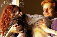 Mój kot ma dom - Akcja społeczna: IV.069