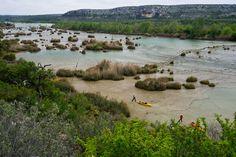 Devil's River State Natural Area Del Rio, Texas