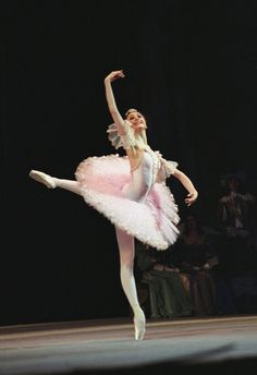 The Sleeping Beauty, performed by The Bolshoi Ballet at the newly restored Bolshoi Theatre of Russia