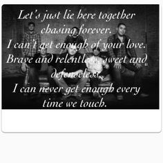 Touch- Josh Abbott Band one of the best songs ever