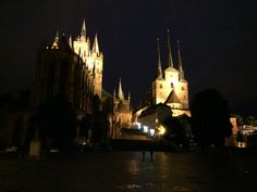28.5. Erfurt