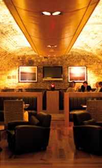 A stunning destination for the lovers of food, wine and beer. Get married in a 200 year old tobacco and wine warehouse, Restaurants In Dublin, Wine And Beer, Ely, Warehouse, Places Ive Been, Ireland, Lovers, Life, Food