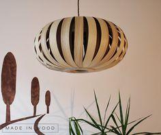 Beautiful Modern Natural Wood Veneer Exclusive by MadeInWoodLv