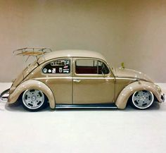 Like the rack, above the window Volkswagen Beetle Vintage, Vw Volkswagen, Vw Bugs, Vw Super Beetle, Kdf Wagen, Vw Mk1, Vw Classic, Vw Vintage, Buggy