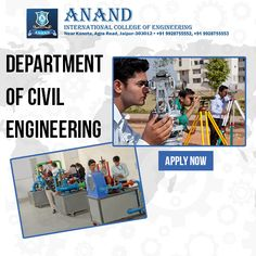 http://www.anandice.ac.in/  #jaipur #college #education #engineering #rajasthan #admission #civilengineering