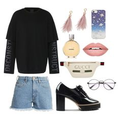 """""""Manly/Girly?"""" by aimeeindaeyo on Polyvore featuring art"""