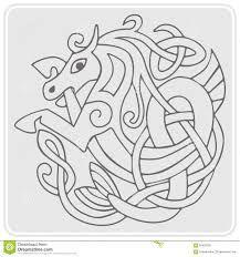 resultado de imagen de arte celtica - Sacred Geometry Coloring Book