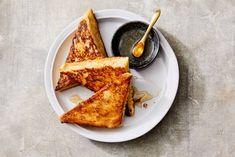 Brunch, High Tea, Baking Recipes, Waffles, French Toast, Sandwiches, Bread, Breakfast, Desserts