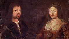 In 1492 ging Columbus voor de spaanse koning Ferdinand en zijn vrouw Isabella een zeeroute ontdekken naar Indië